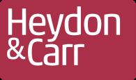 Heydon and Carr